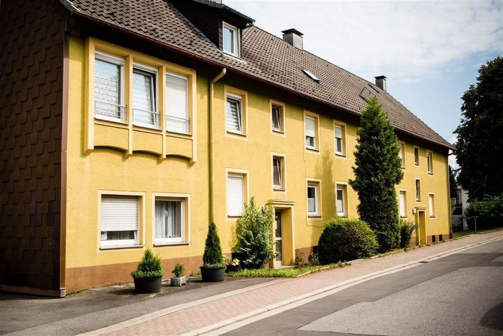 Wohnungen Archiv Lüwo